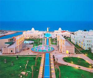 Beach Resorts In North Cyprus Kaya Artemis